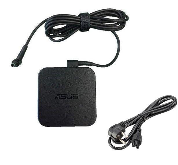 Adaptador Cargador Asus TP300L Transformer Book Flip 65W + Cable
